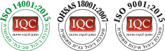 סמל ISO